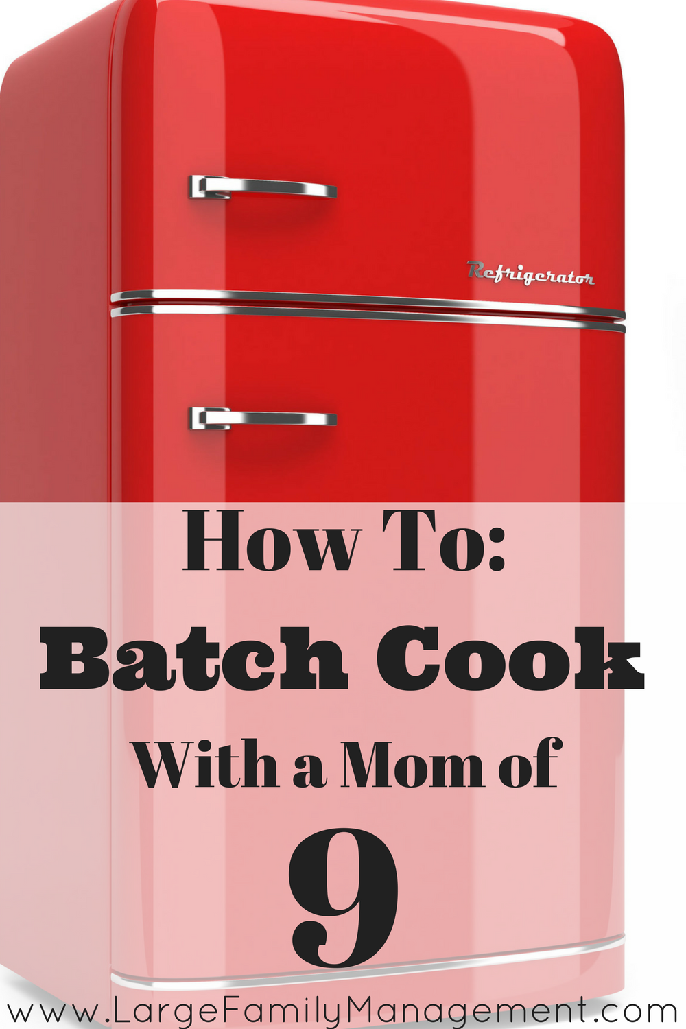 Mother of 9 batch cooks to simplify meal preperation!|large family cooking|batch cooking|large family freezer cooking